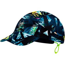 Buff Pack Run Cap ipe navy